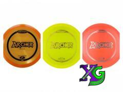 Archer  Z Line  Golf Disc