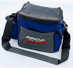 INNOVA Disc Golf Bag – Standard Blue