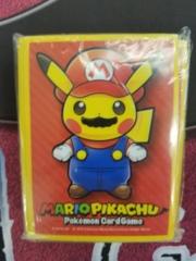 Mario Pikachu Sleeves