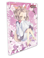 Ash Blossom 9 Pocket Collector Binder