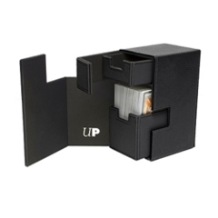 Ultra Pro M2 Deck Box - Black