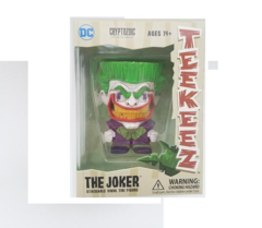 DC Teekeez - The Joker