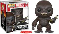 POP! Movies - King Kong #388