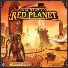 Mission:Red Planet