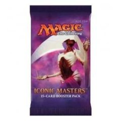 MTG Booster Pack - Iconic Masters