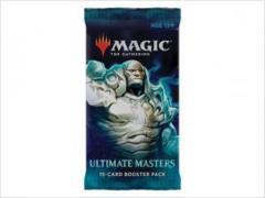 MTG Booster Pack - Ultimate Master