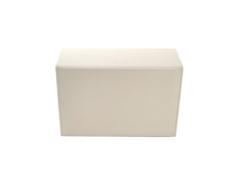 Dex-The Duelist Deck Box - White