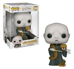 POP! Harry Potter - Lord Voldemort #109