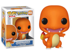 POP! Pokemon Charmander
