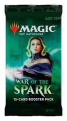 MTG Booster Pack - War of the Spark