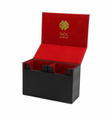 Dex- The Duelist deck box - Black