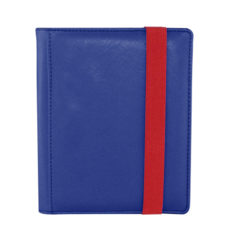Dex Binder 4 (Dark Blue)