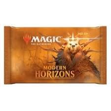 MTG Booster Pack - Modern Horizon