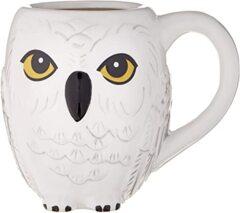 Harry Potter Hedwig Ceramic Mug