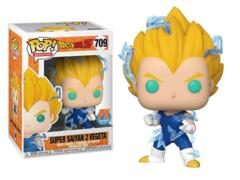 POP! Dragon Ball Z - Super Saiyan 2 Vegeta #709