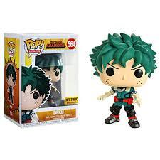POP! Animation - Deku #564