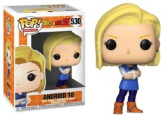 POP! DBZ S5 Android 18