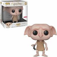 POP! Harry Potter Dobby #63 (10