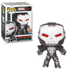 POP! Marvel - Punisher War Machine #623