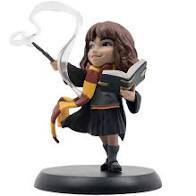 Harry Potter Q-Fig Hermione Granger First Spell