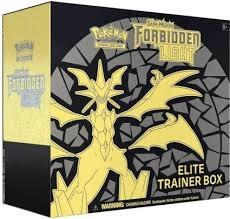 Forbidden Light - Elite Trainer Box