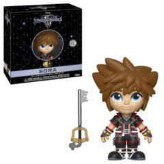 Funko Kingdom Hearts Sora 5 Star