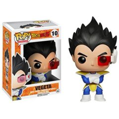 POP! Dragonball Z - Vegeta S6