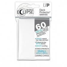 Ultra Pro Mini Eclipse White (Yu-Gi-Oh!)