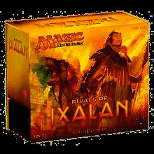 MTG Bundle - Rivals of Ixalan