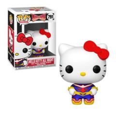 POP! My Hero Academia x Hello Kitty and Friends - Hello Kitty All Mighty #791