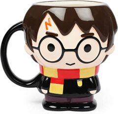 Harry Potter Ceramic Full Body Mug