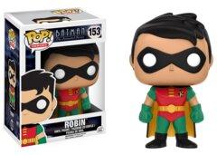 POP! Heroes - Robin #153