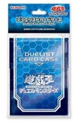 Konami Duelist Card Case (Blue)