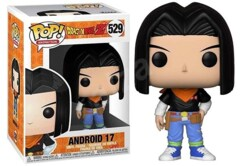 POP! DBZ S5 Android 17