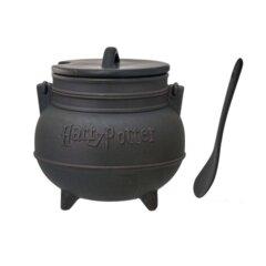 Harry Potter Cauldron Soup Ceramic Mug