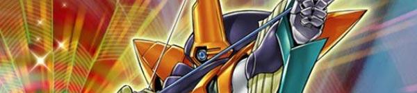 Duelist Pack 9 Yusei 2