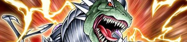 Structure Deck: Dinosaur's Rage