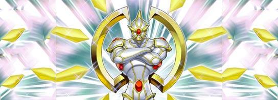 GX Manga Promo Series 6