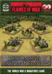 Airlanding Anti-Tank Platoon