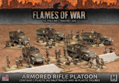 Armored Rifle Platoon