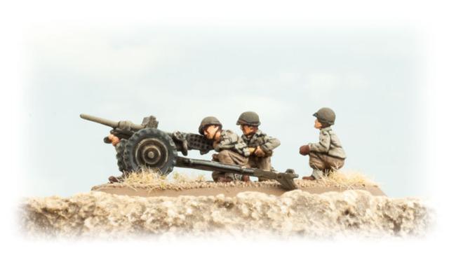 37mm Anti-Tank Platoon