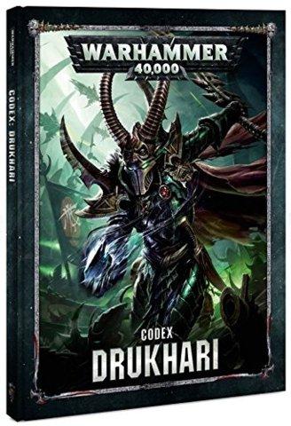 Codex: Drukhari