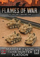Marder Tank-Hunter Platoon