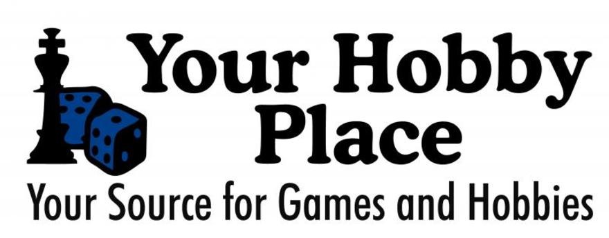 Your Hobby Place