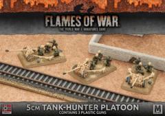 5cm Tank-Hunter Platoon