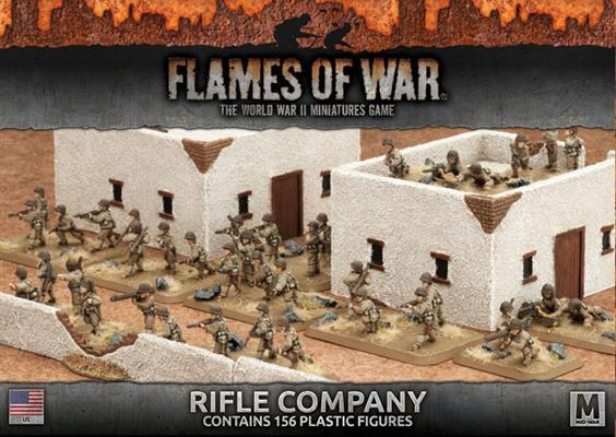 Rifle Company
