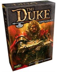 The Duke Lord's Legacy