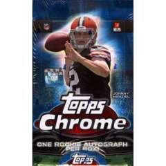 2014 Topps Chrome