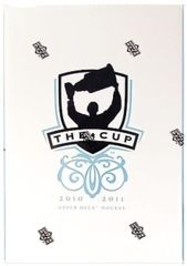 2010-11 Upper Deck The Cup