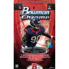 2014 Bowman Chrome
